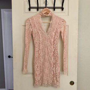 Dress: never been worn